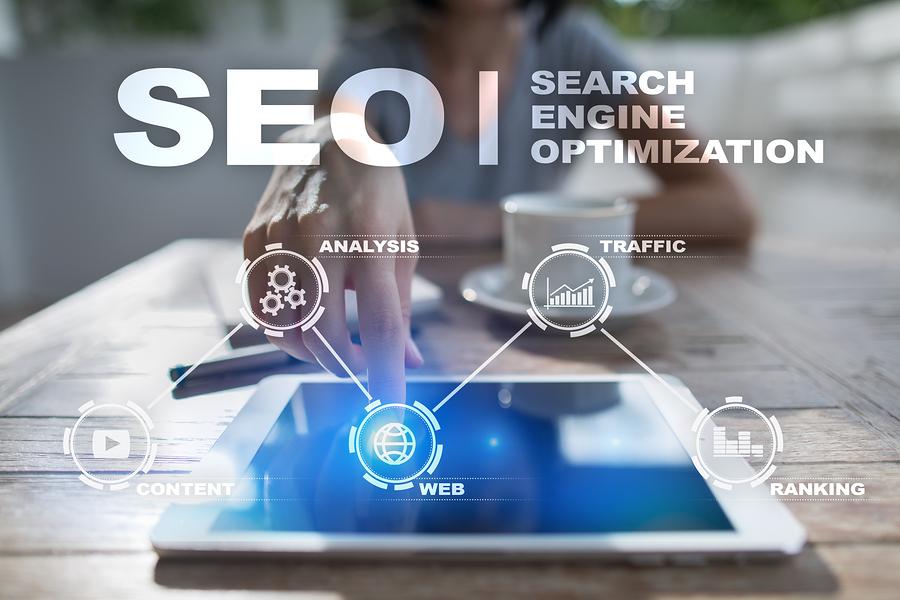 Benefits Of Hiring SEO Company – Aaradhyatechnologies