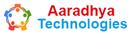 Aaradhyatechnologies Logo