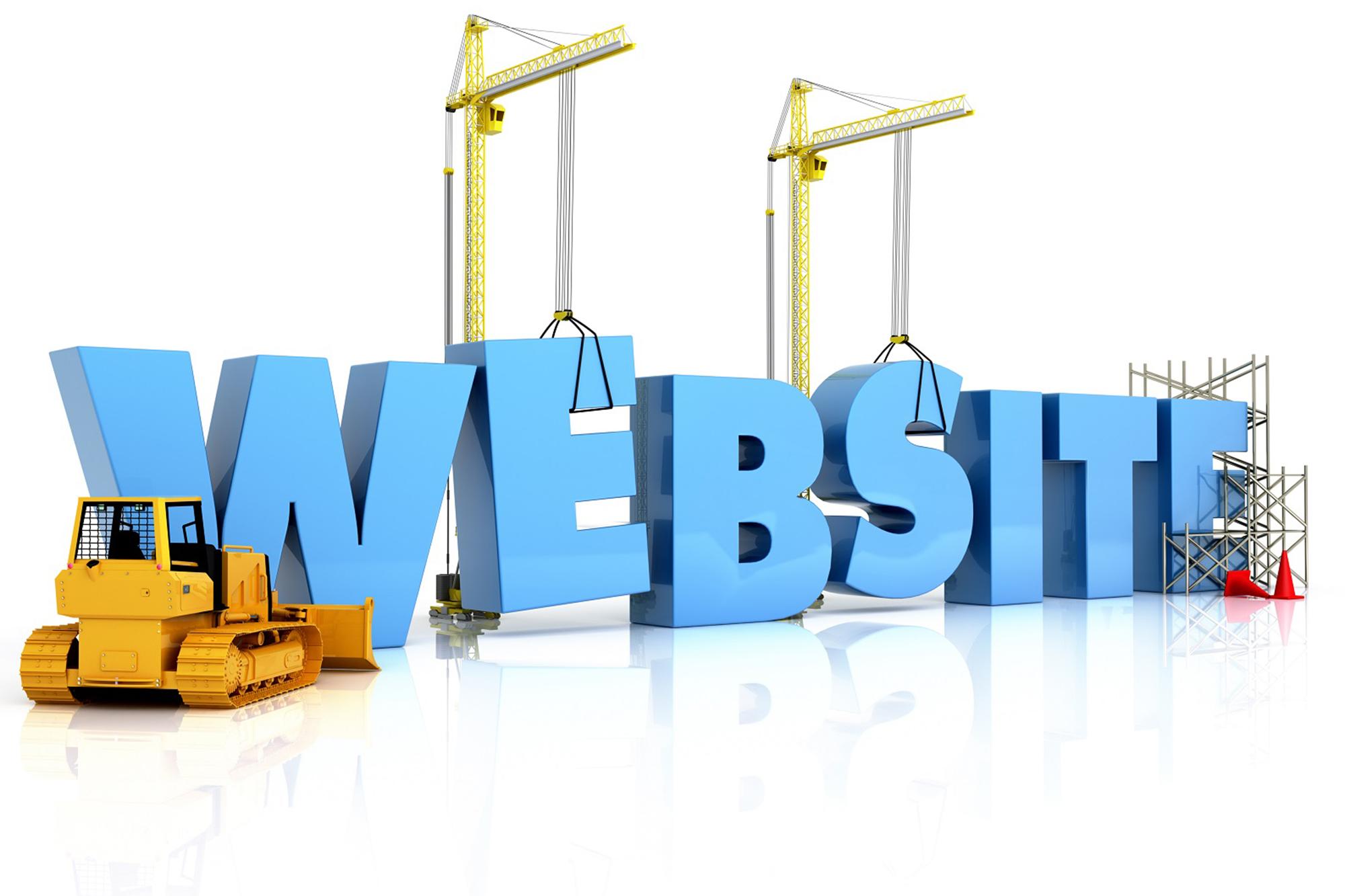 Webdesign Maintenance